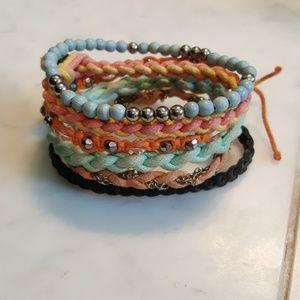 Jewelry - 🎉🔥 Boho Bracelet Set